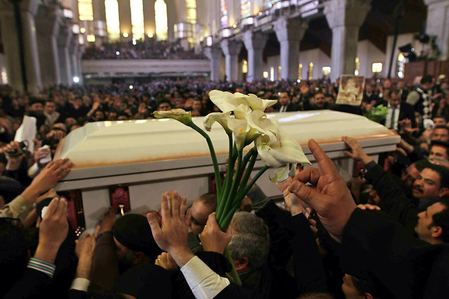 Pope Funeral